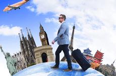 いま世界で人気急上昇中の「観光都市」とは?