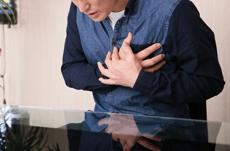 恐ろしい「突然死」…その予防法は?