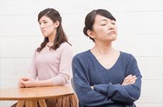 泥沼化する「嫁姑問題」を防ぐ3つのポイント
