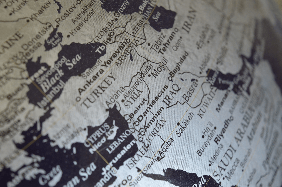 拠点としていたモスル陥落で終焉が近づくイスラム国