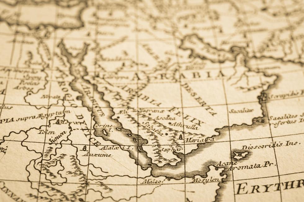 次の目標は中東におけるアメリカ最大の同盟国