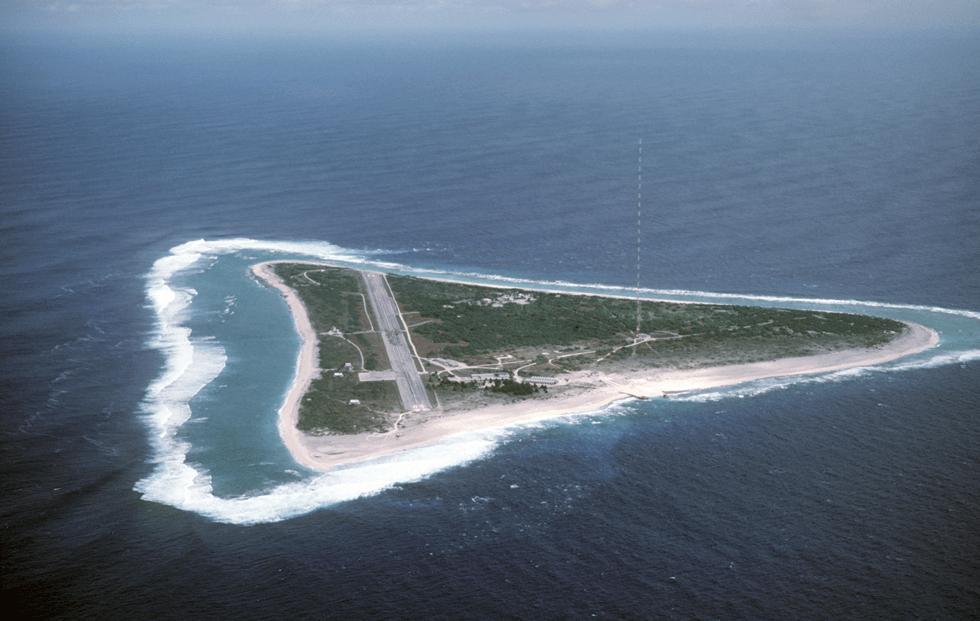 南鳥島海底に眠る膨大量のレアアースは商業生産可能?