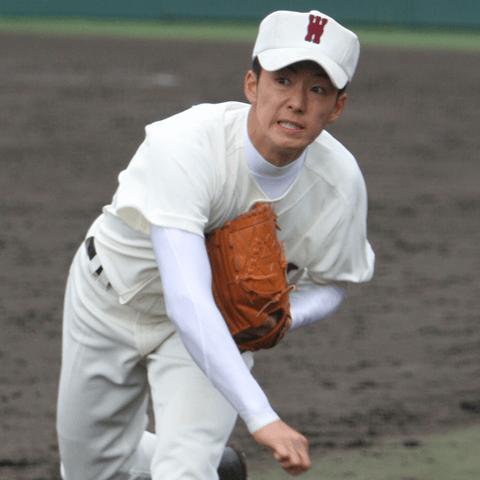 高校時代最多投球イニングの記録を作った斎藤佑樹