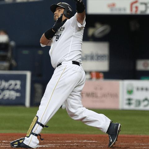 「一、三塁でもう1点」とペラペラのカラバイヨ(元オリックス)ら日本語バッチリの助っ人たち