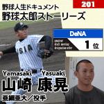 週刊野球太郎 プロ野球#2 記事画像#1