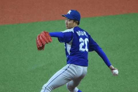 中日3位・勝野昌慶はMVP、DeNA3位の大貫晋一は好投。ドラフト指名選手の日本選手権をチェック