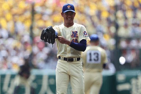 奥川恭伸が高校ラスト登板後にプロ志望表明。オリックス、広島がプロテストを実施〜高校野球最前線